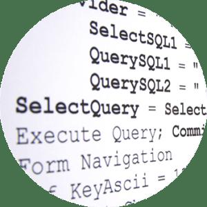 SQL Code Beispiel Rund